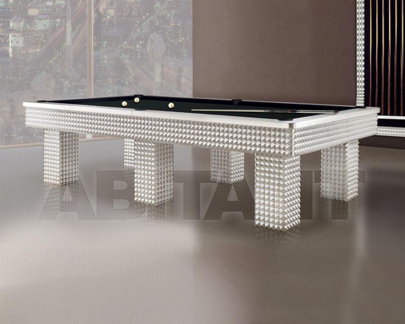 Купить Бильярдный стол Lu.Bo Biliardi Biliardi CAIRO BIANCO