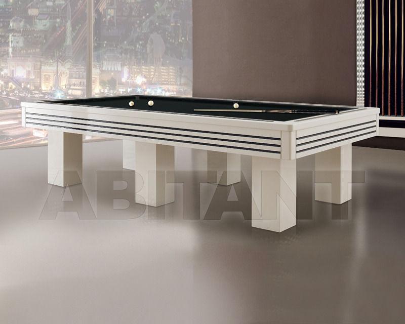 Купить Бильярдный стол Lu.Bo Biliardi Biliardi IBIZA