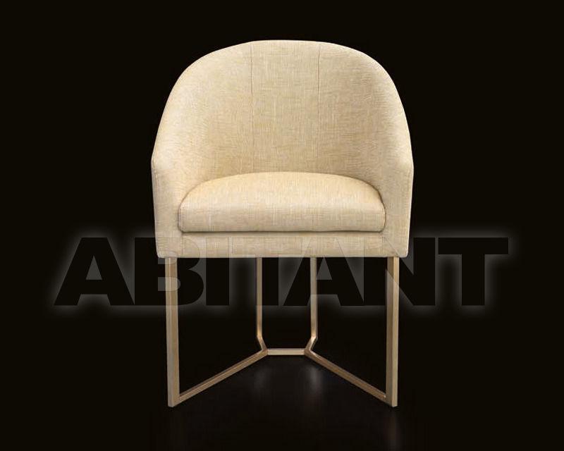 Купить Кресло Mobilfresno Iland Iland CHAIR CALAS - Metal Legs white