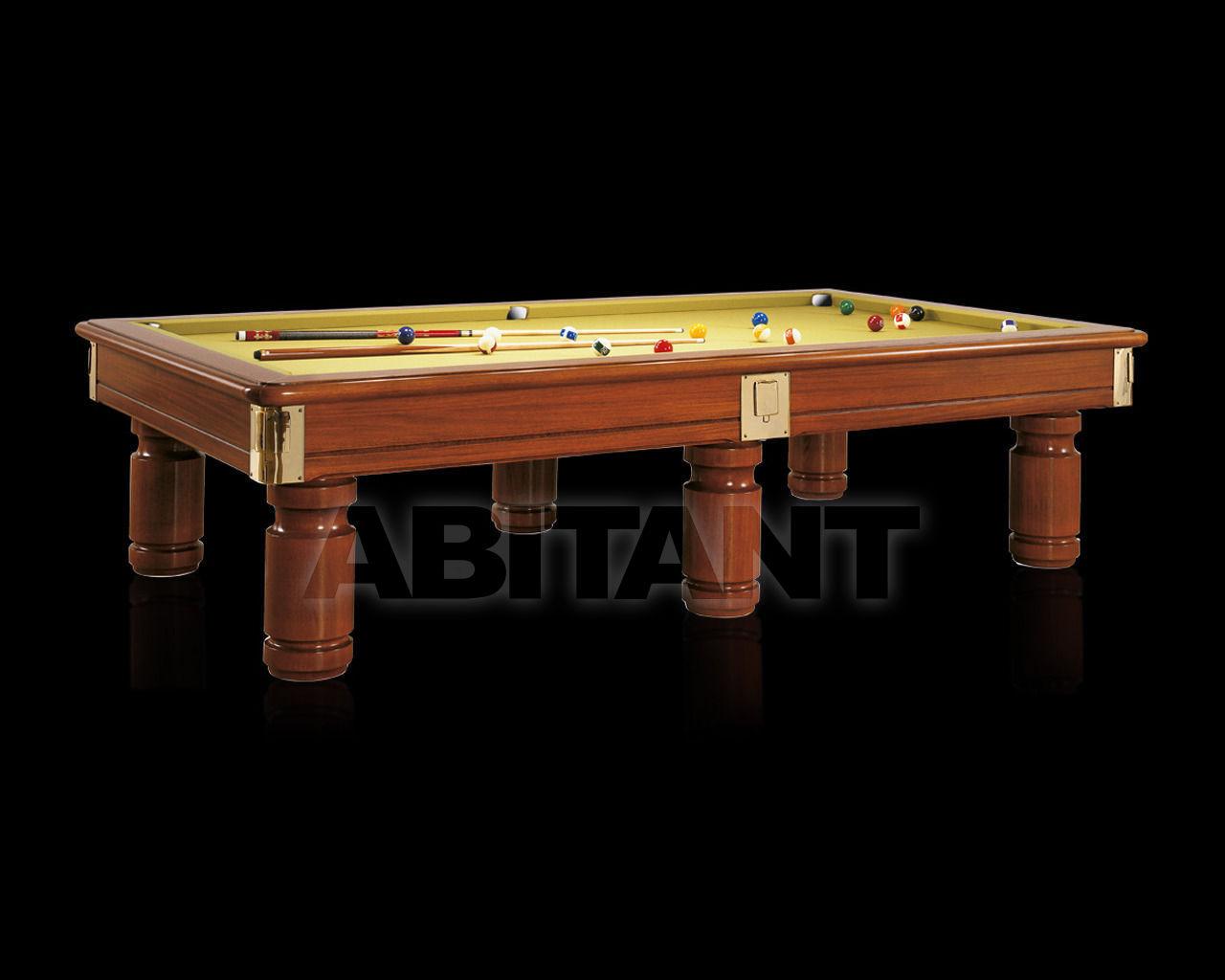 Купить Бильярдный стол Lu.Bo Biliardi Biliardi TOLEDO