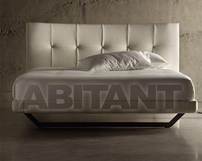 Купить Кровать Aurora Due Poltrona Frau Casa Export 5353271