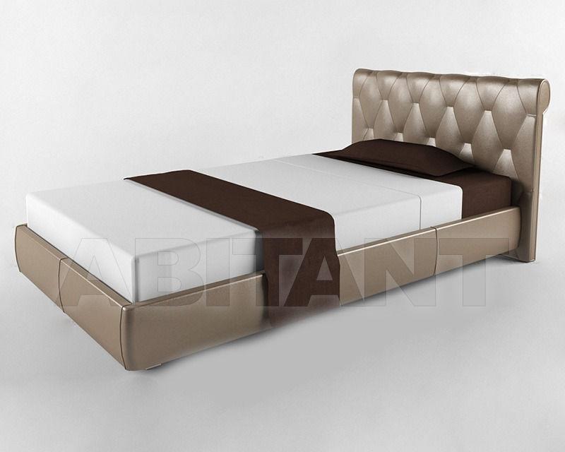 Купить Кровать Bluemoon Poltrona Frau Casa Export 5508271