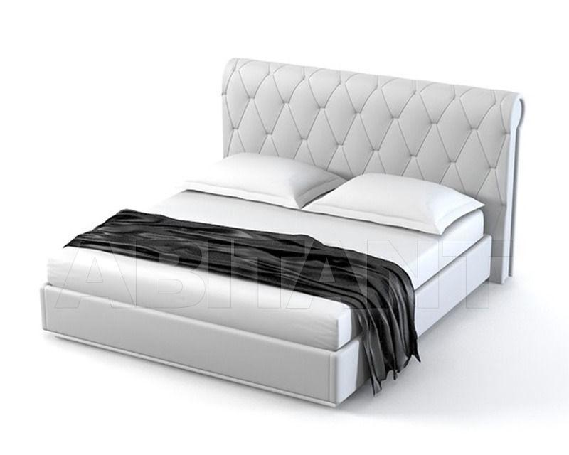 Купить Кровать Bluemoon Poltrona Frau Casa Export 5508271 3