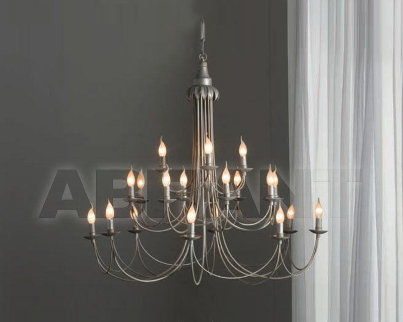 Купить Люстра ART DECO Eurolampart srl Decor & Light 47/20LA