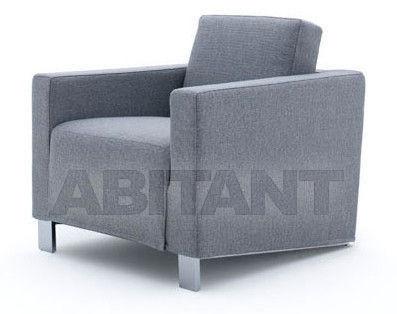 Купить Кресло Alberta Salotti Armchair And Chaise Longue Collection PEVT
