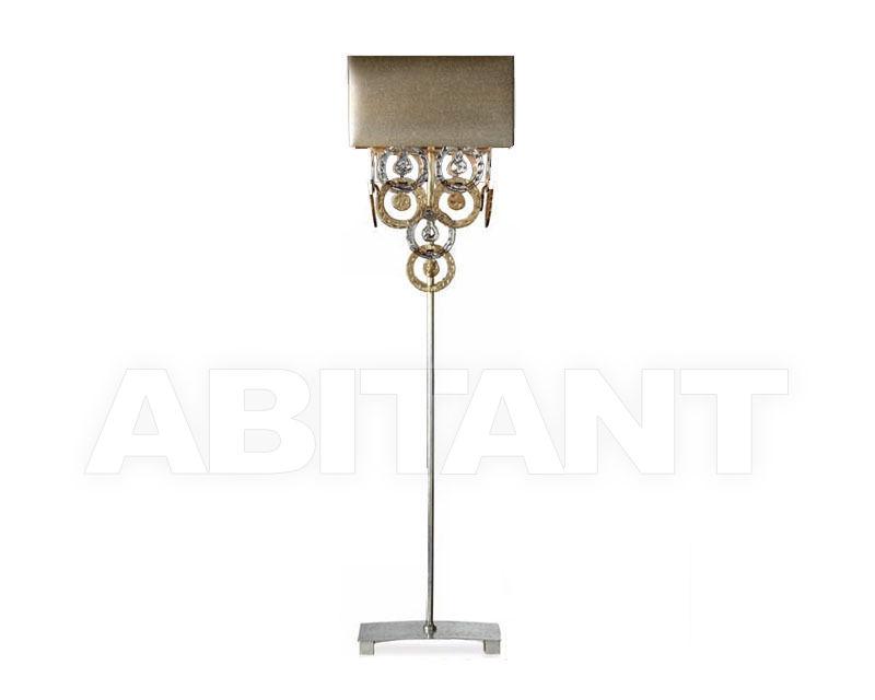 Купить Торшер RINGS Eurolampart srl Opera & Light 2389/02TO