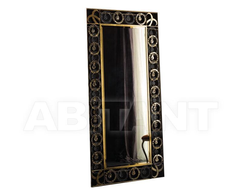 Купить Зеркало напольное RINGS Eurolampart srl Opera & Light 2376/00SP