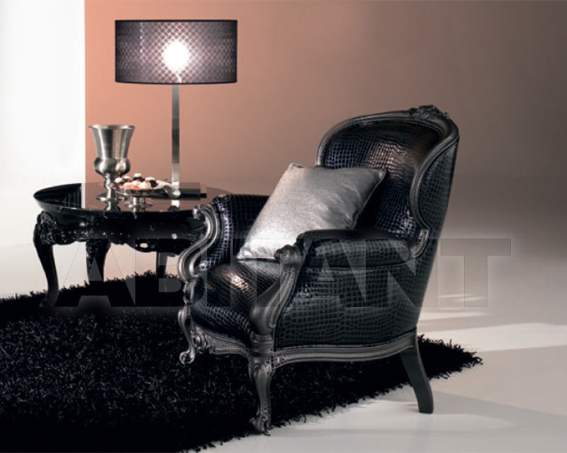 Купить Кресло Exenza Living MONSIEUR 451 2