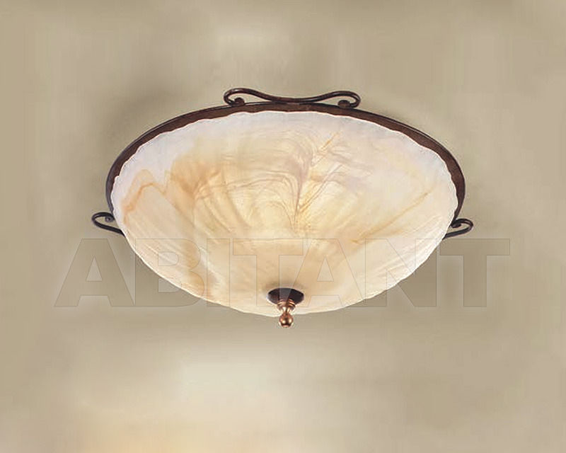 Купить Светильник Lam Export Classic Collection 2014 4255 / 3 PL