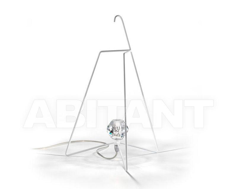 Купить Лампа настольная P&V Light Colezzione 2013 Kant 01