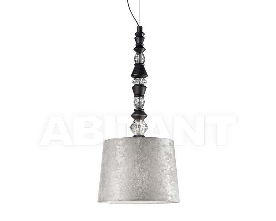 Купить Светильник P&V Light Colezzione 2013 Purpurì 01 Nero