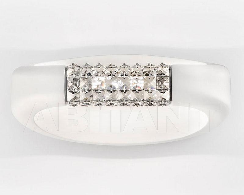 Купить Светильник настенный P&V Light Colezzione 2013 Solitaire 02A