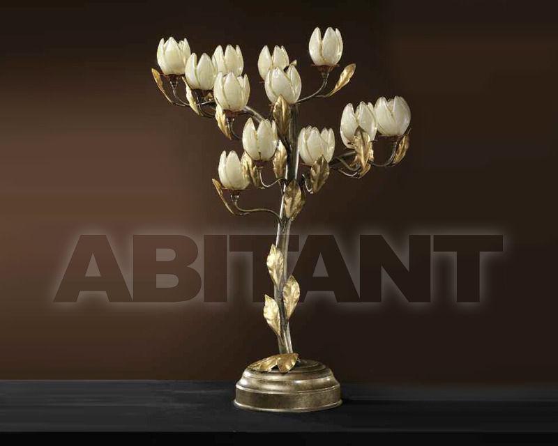 Купить Лампа настольная L'Originale s.r.l. Floreale 27960