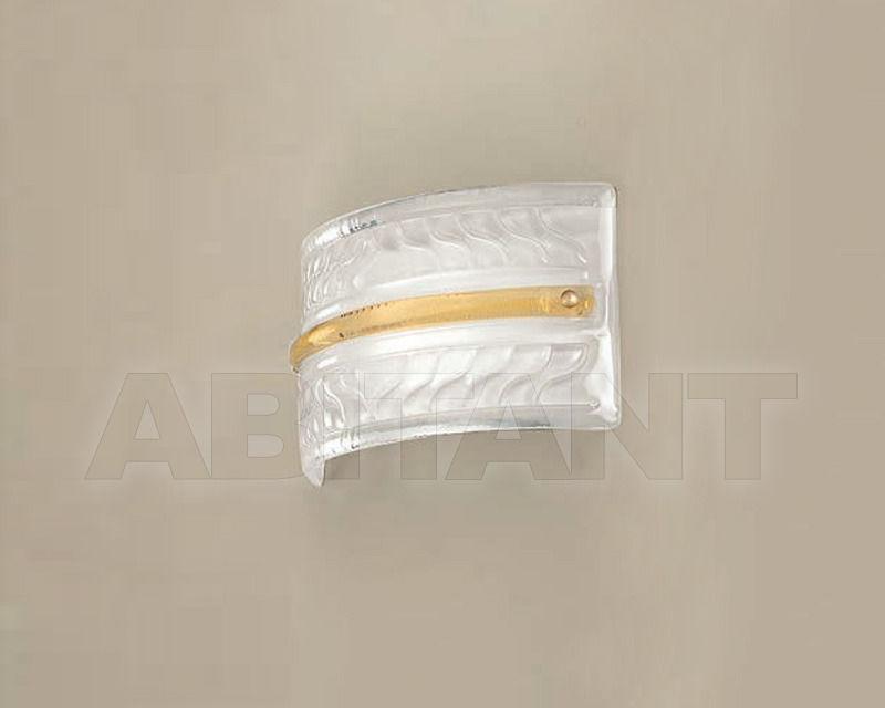 Купить Светильник настенный Lam Export Classic Collection 2014 4515 / 1 AP finitura 1 / finish 1