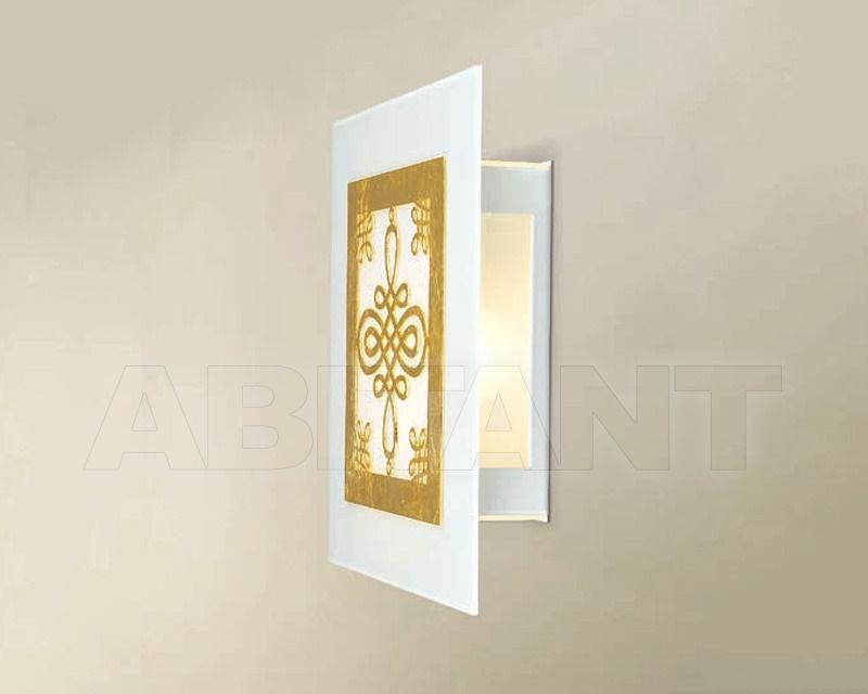 Купить Светильник настенный Lam Export Classic Collection 2014 4523 / 1 A finitura 1 / finish 1