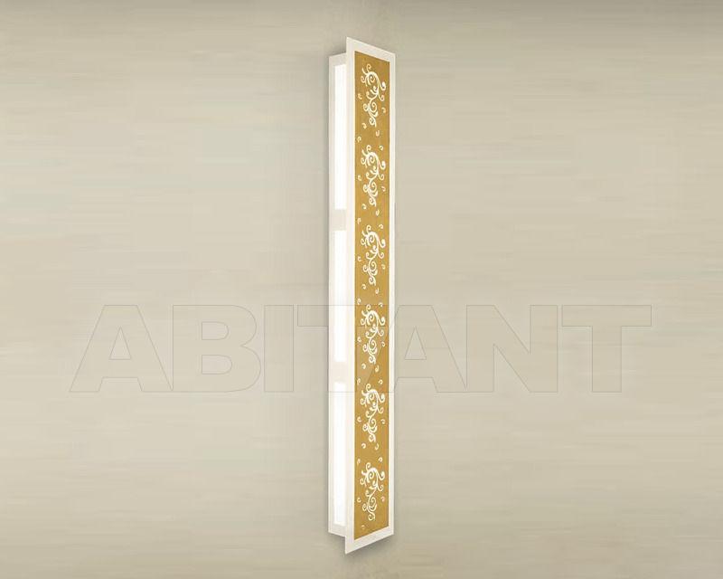 Купить Светильник настенный Lam Export Classic Collection 2014 4520 / A 93 finitura 2 / finish 2