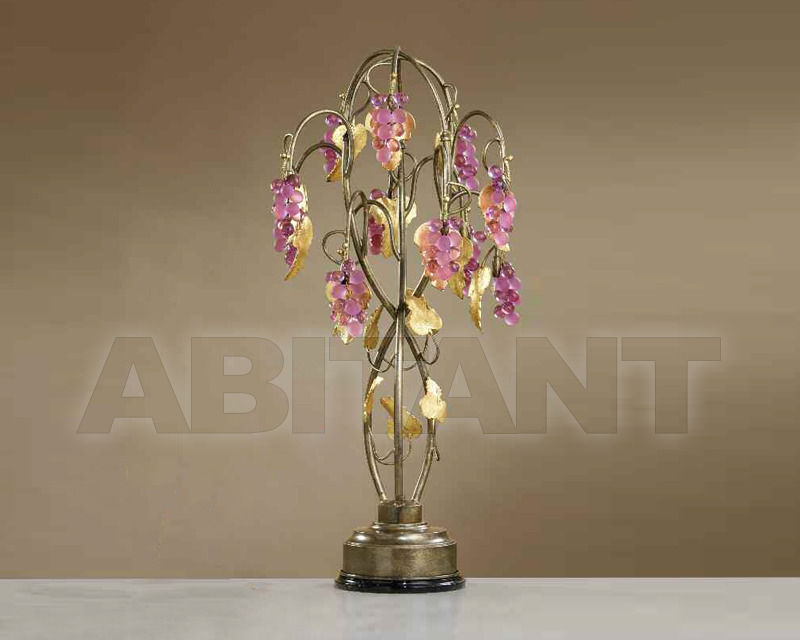 Купить Лампа настольная Preludio L'Originale s.r.l. Floreale 28650