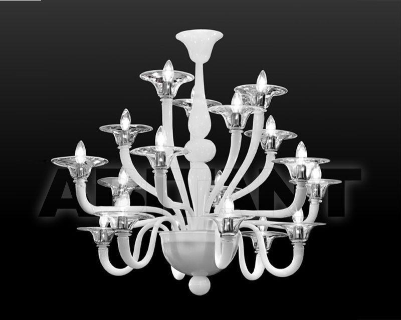 Купить Люстра Voltolina Classic Light srl Preview 2014 LIDO 18 LUCI