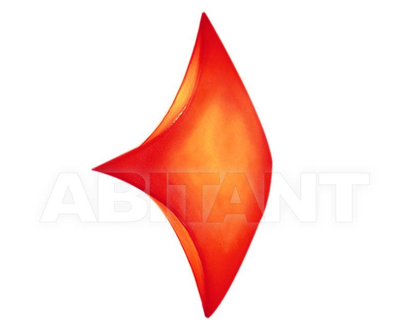 Купить Светильник настенный Arturo Alvarez  Kite KT06G 3