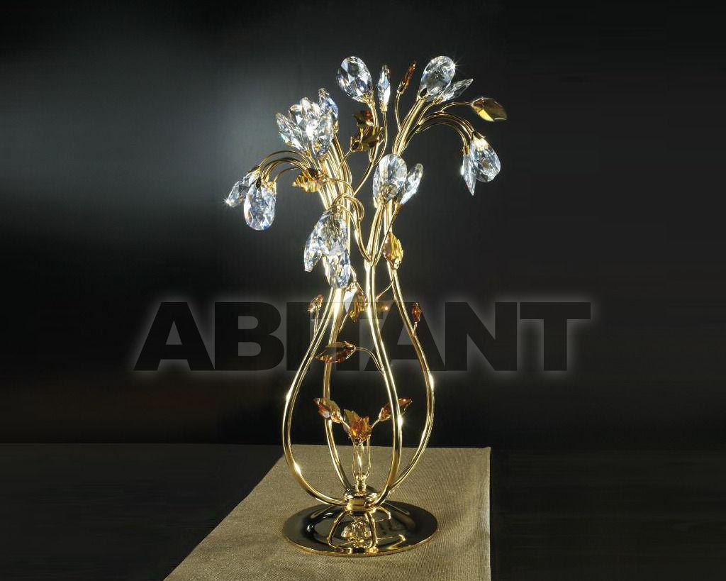 Купить Лампа настольная Shine L'Originale s.r.l. Mathieu 2030