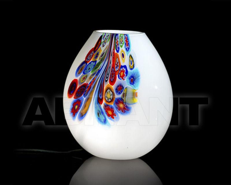 Купить Лампа настольная Voltolina Classic Light srl Preview 2014 SOUL M30 MEDIO 1L