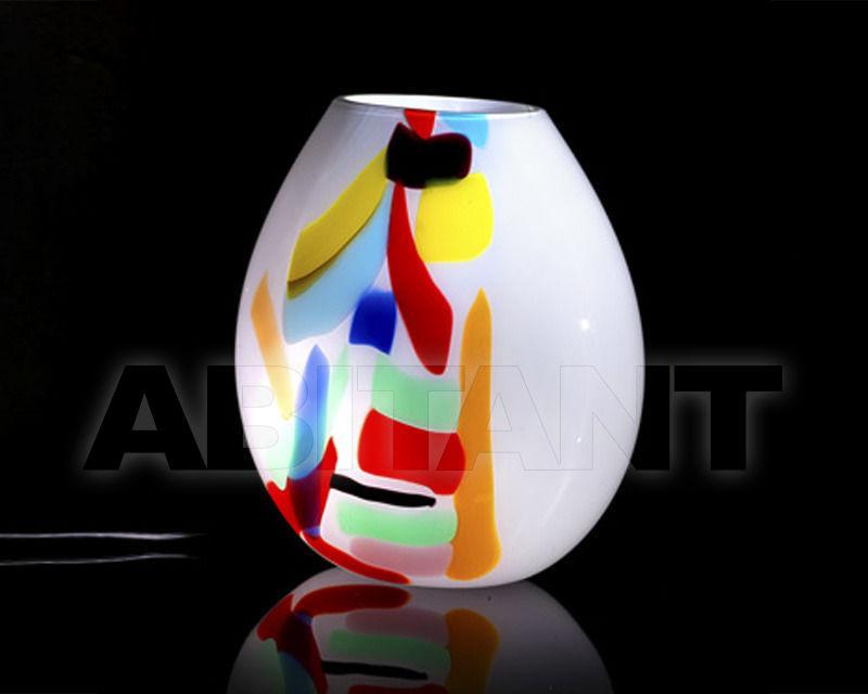 Купить Лампа настольная Voltolina Classic Light srl Preview 2014 SOUL TAVOLO GRANDE 1L M30