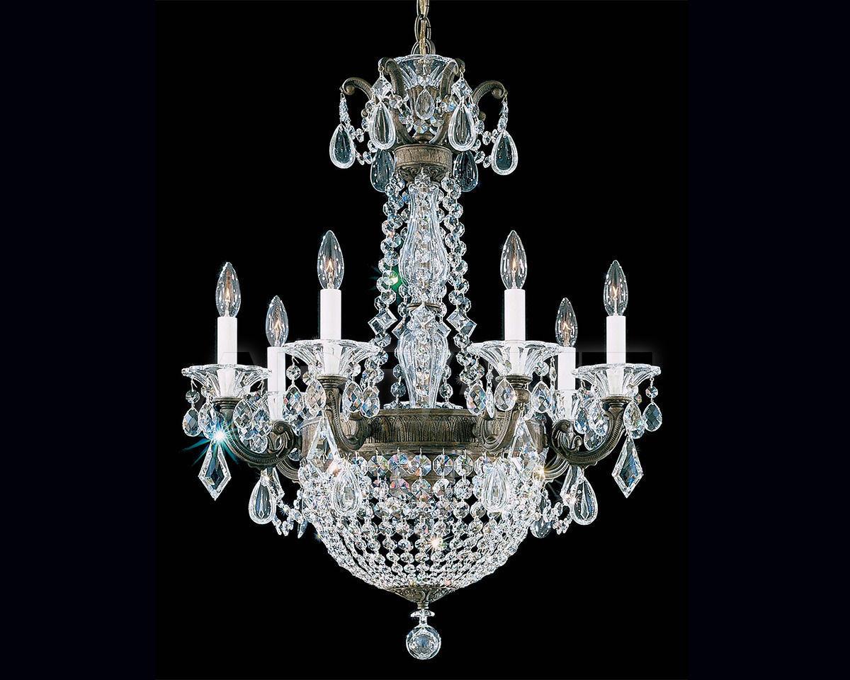 Купить Люстра La Scala Empire Schonbek 2013 5077