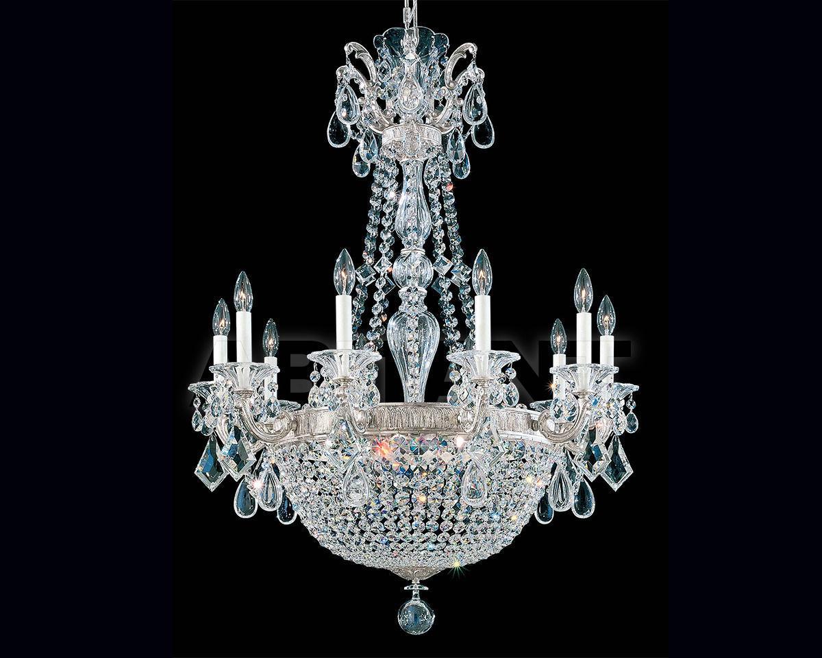 Купить Люстра La Scala Empire Schonbek 2013 5080