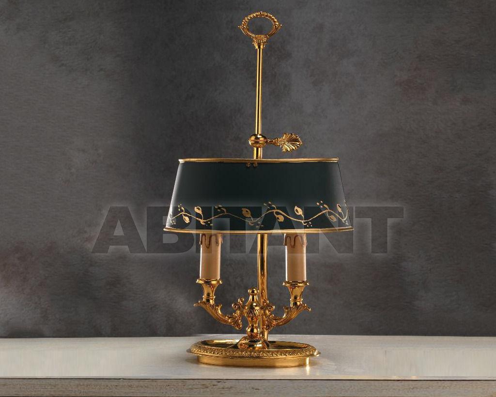 Купить Лампа настольная L'Originale s.r.l. 800 MER569