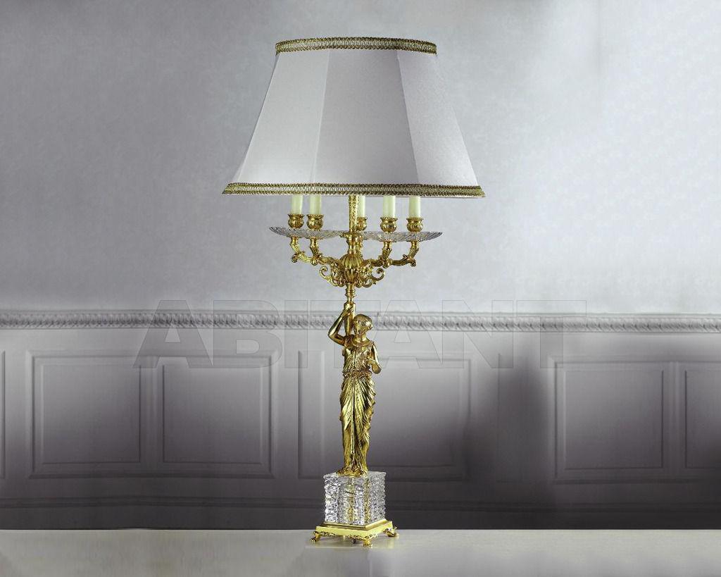 Купить Лампа настольная L'Originale s.r.l. 800 MER535