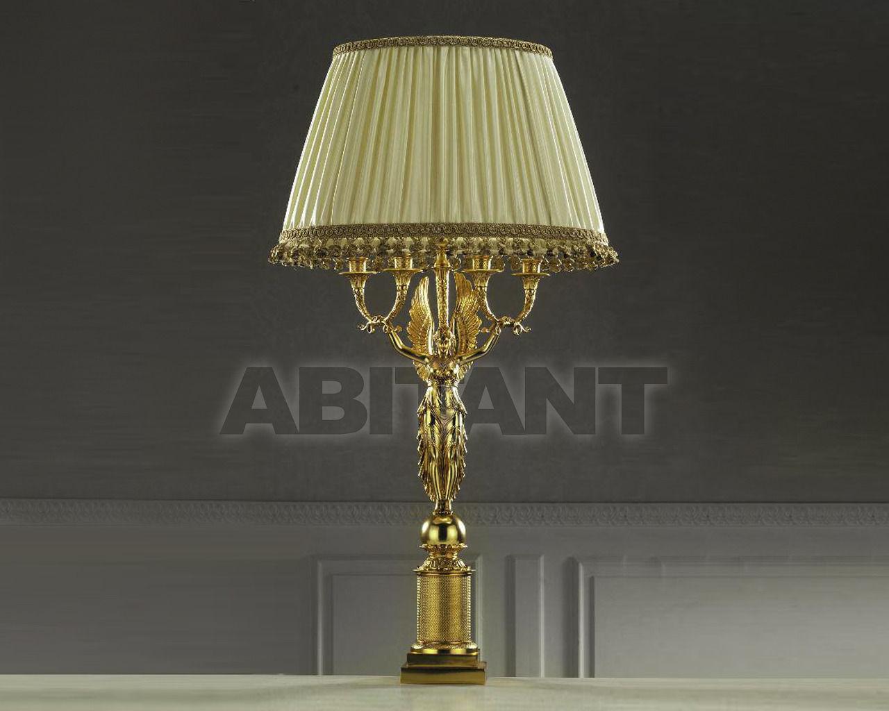 Купить Лампа настольная L'Originale s.r.l. 800 MER471