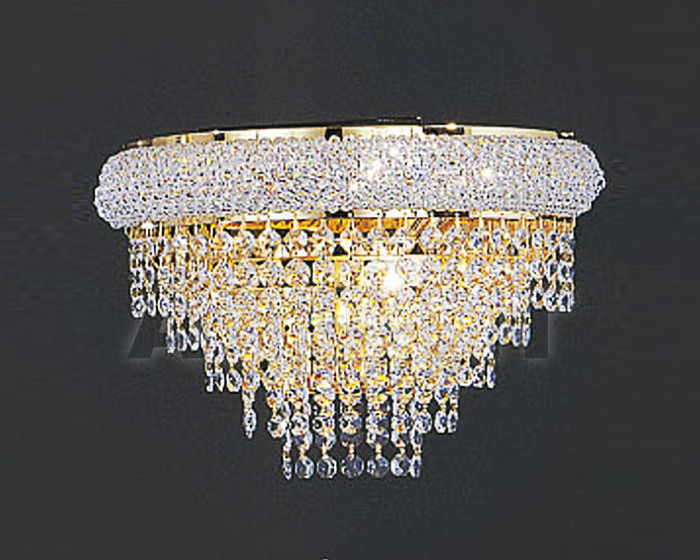 Купить Бра Asfour Crystal Crystal 2013 WL 6025/20/1