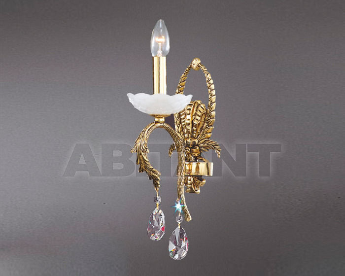 Купить Бра Asfour Crystal Crystal 2013 WL 781/2