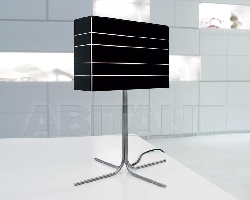 Купить Лампа настольная Arturo Alvarez  Norman NO01 2