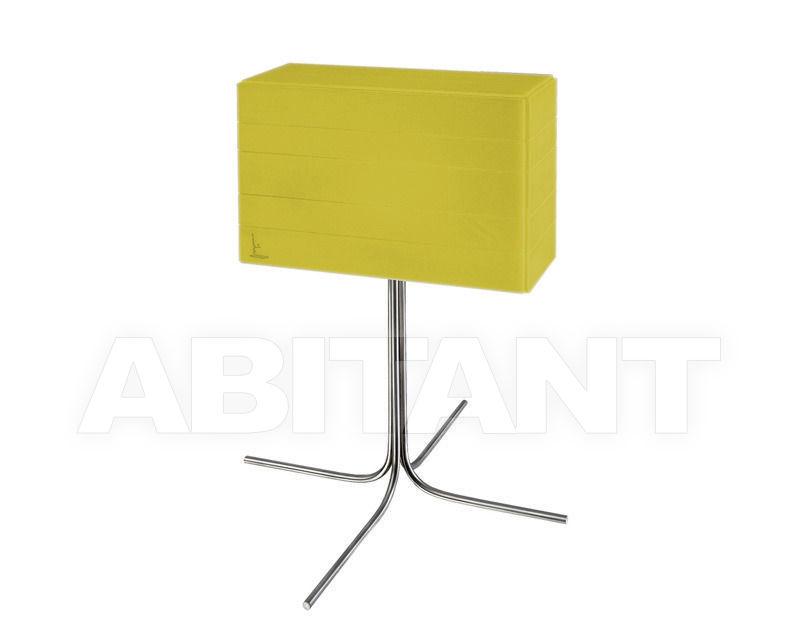 Купить Лампа настольная Arturo Alvarez  Norman NO01 4