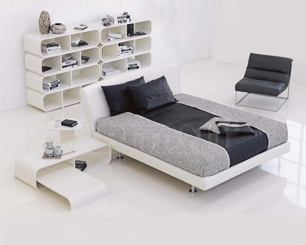 Купить Кровать NICHOLAS Brianform Catalogo 8 LT13