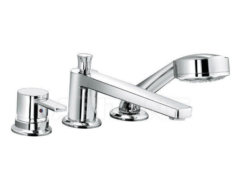 Купить Смеситель для ванны Kludi Zenta 384470575