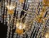 Люстра Miniluce by  BC San Michele Diamond Collection GIADA 6 Классический / Исторический / Английский
