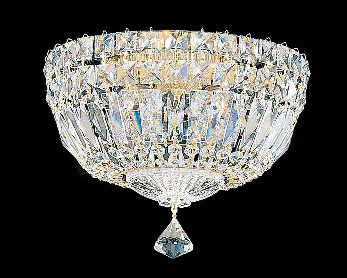 Купить Светильник Petit Crystal Deluxe Schonbek 2013 5891