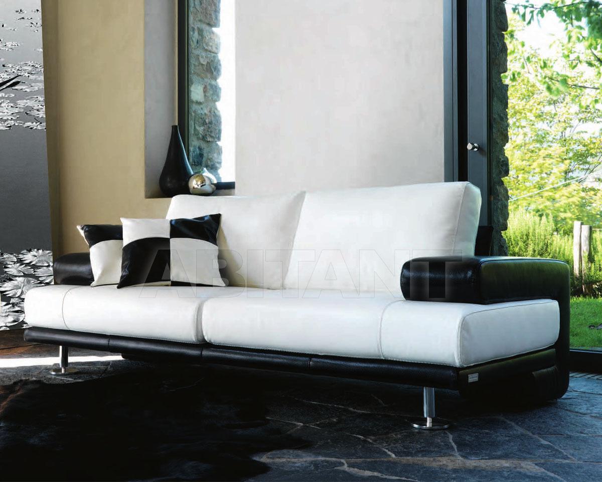 Купить Диван YUKO Brianform Leatherfeeling A14