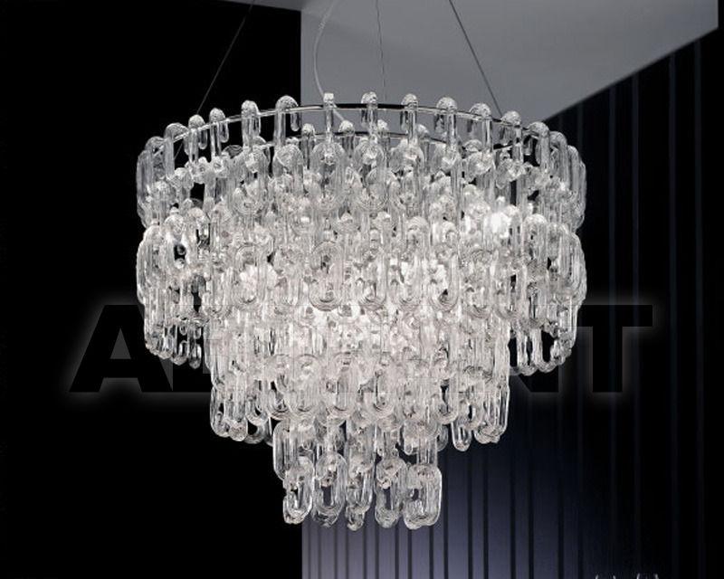 Купить Люстра Voltolina Classic Light srl Novita' Sosp. I Do diam. 73 H59