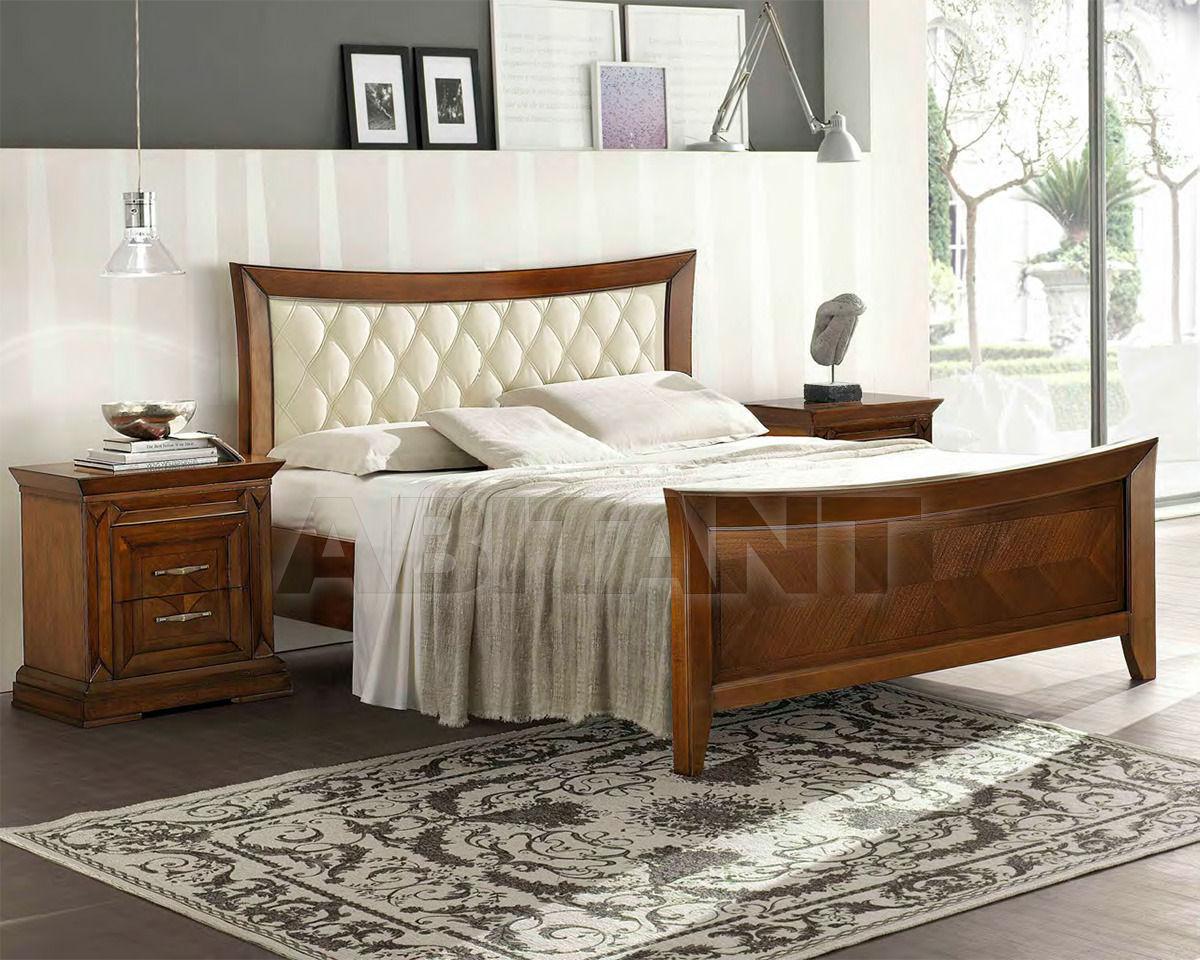 Купить Кровать Le Monde Classico La Rochelle LRC018