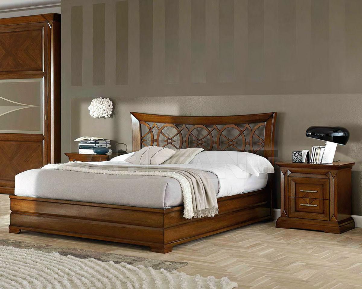 Купить Кровать Le Monde Classico La Rochelle LRC054