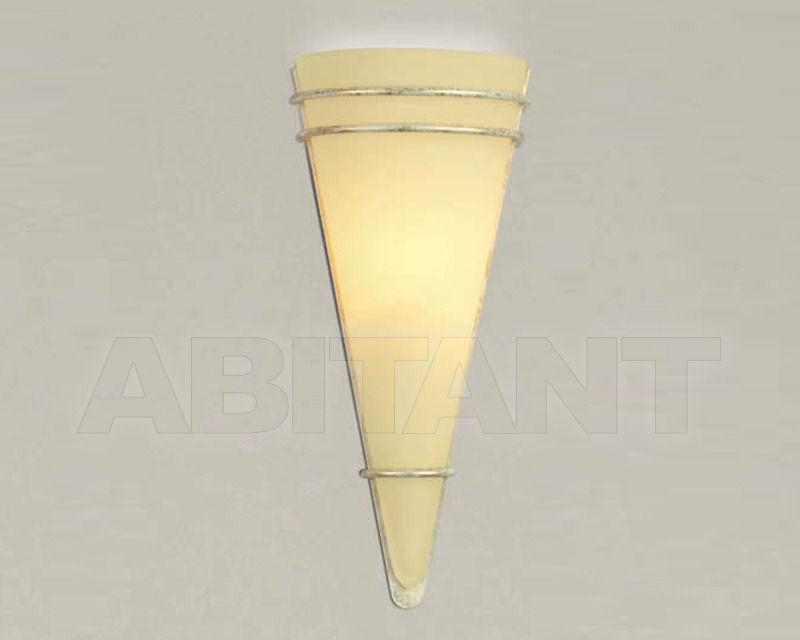 Купить Светильник настенный Lam Export Classic Collection 2014 4539 / 1 AP finitura 3 / finish 3