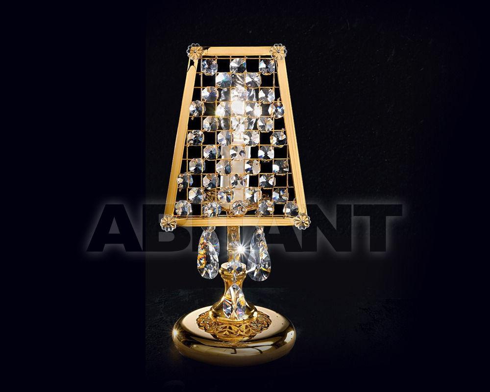 Купить Лампа настольная Miniluce by  BC San Michele Excellence Collection Penta p
