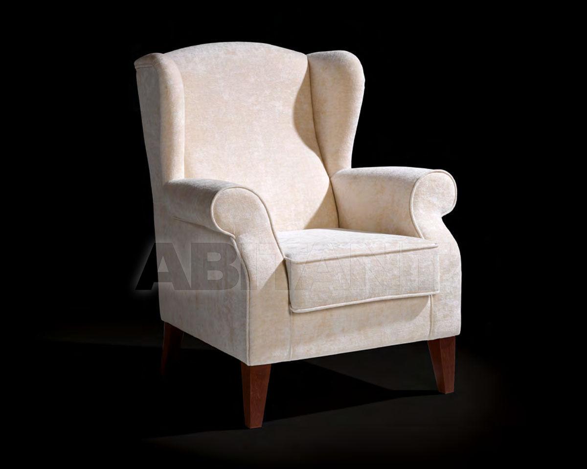 Купить Кресло Calgari Tapiceria 4101