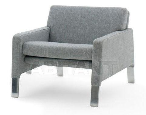 Купить Кресло Brera Alberta Salotti Armchair And Chaise Longue Collection PBRR