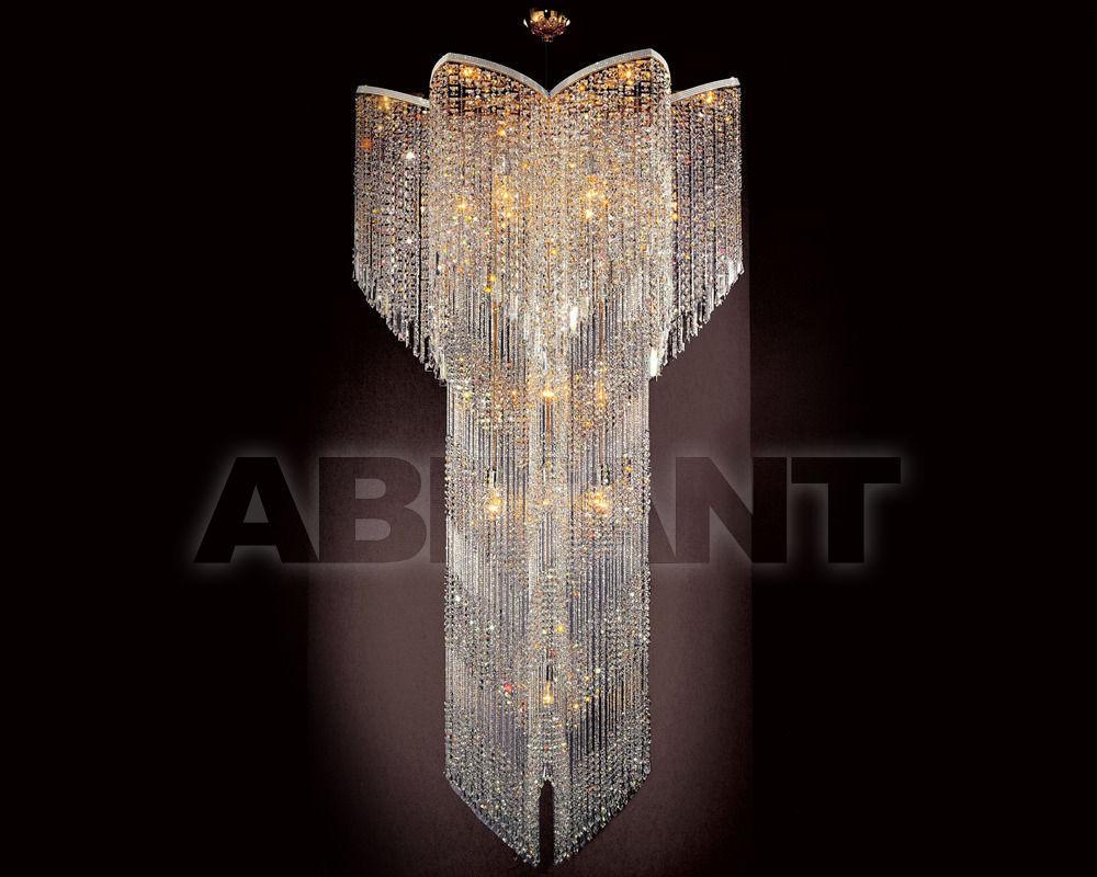 Купить Люстра Miniluce by  BC San Michele Light Transparecies ATHOS