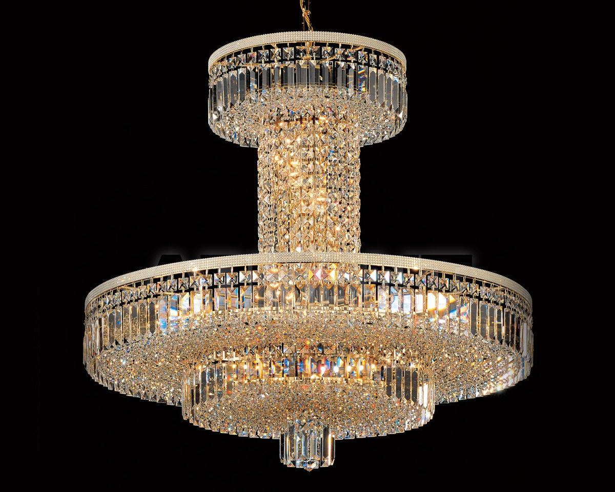 Купить Люстра Miniluce by  BC San Michele Light Transparecies Capitol