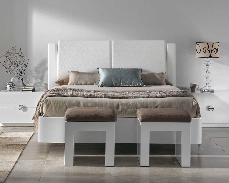 Купить Кровать Cubilles Logica  Bedroomsoulhome CLAUDIA CABEZAL + SOMIER